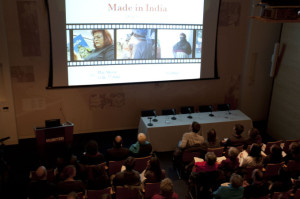 Made in India at Roosevelt House