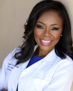 The Center welcomes 'Nurse Alice' Benjamin as its newest Senior Fellow.
